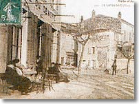 1920 Le Lavandou