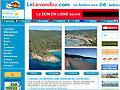 Bienvenue au Lavandou sur la Côte d'Azur varoise. Guide pratique touristique pour réussir vos vaca