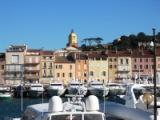 Plan Saint Tropez