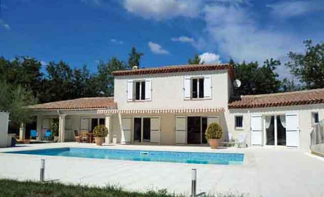 Achetez une maison en provence - Pharmacie de l europe salon de provence ...